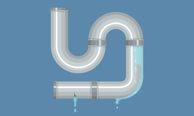 Leak detection service Plumber in Ipswich