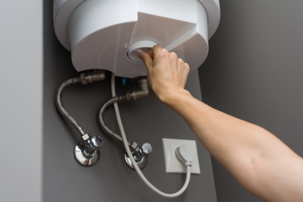 Water Heater Installation And Repair In Ipswich